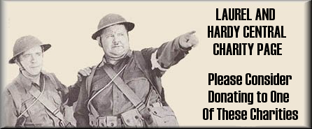Laurel and Hardy Central Charity Page